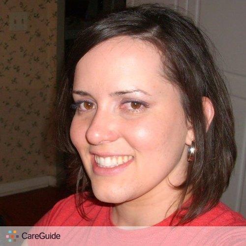 Child Care Provider Candice Tidwell's Profile Picture