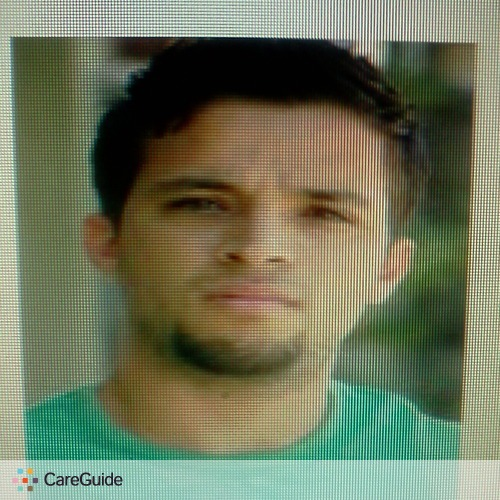 House Sitter Provider Ivan Ramos's Profile Picture