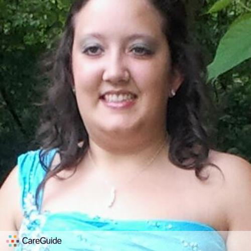 Child Care Provider Chelsea Stogner's Profile Picture