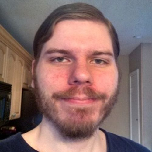 House Sitter Provider Alexander McKeithan's Profile Picture