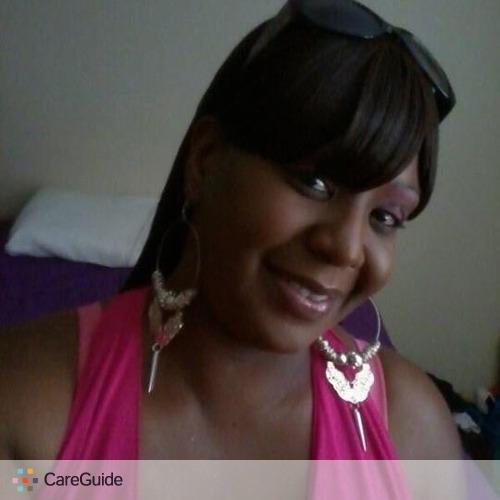 Child Care Provider Latrina Johnson's Profile Picture