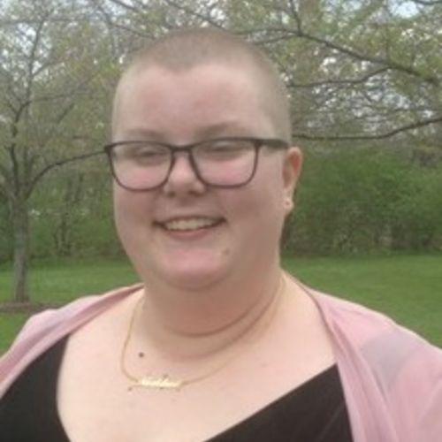 Child Care Provider Sara DeMoss's Profile Picture
