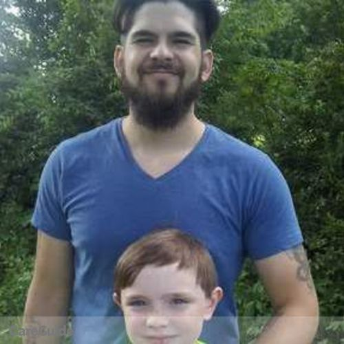Handyman Provider Benjamin Gray's Profile Picture