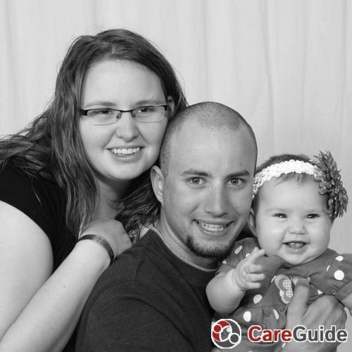 Child Care Provider Melissa Lakey's Profile Picture