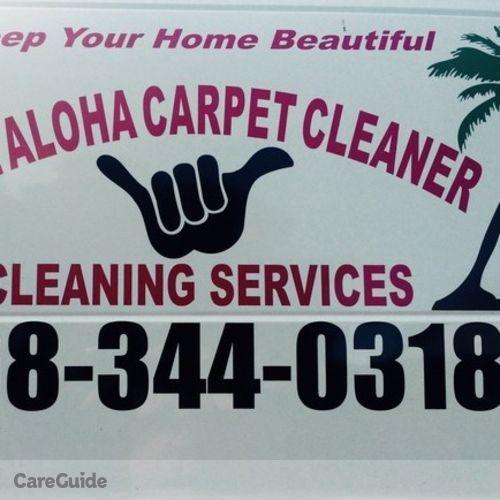 Housekeeper Provider Octavio Castillo's Profile Picture