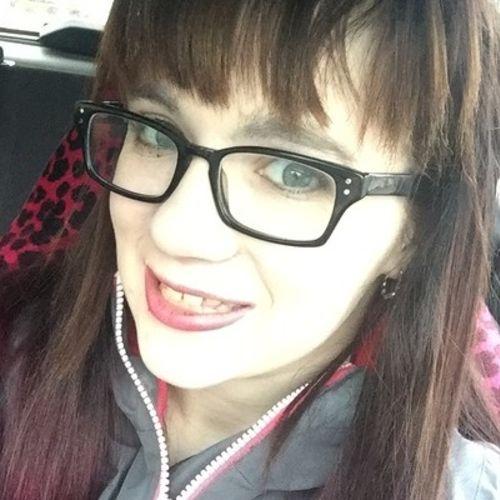 Canadian Nanny Provider Brittany F's Profile Picture