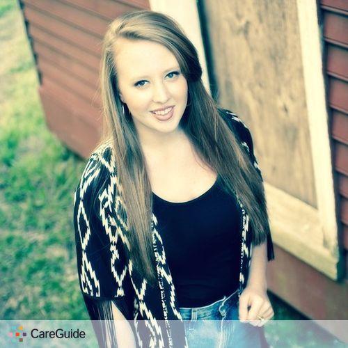 Child Care Provider Gabriella D's Profile Picture