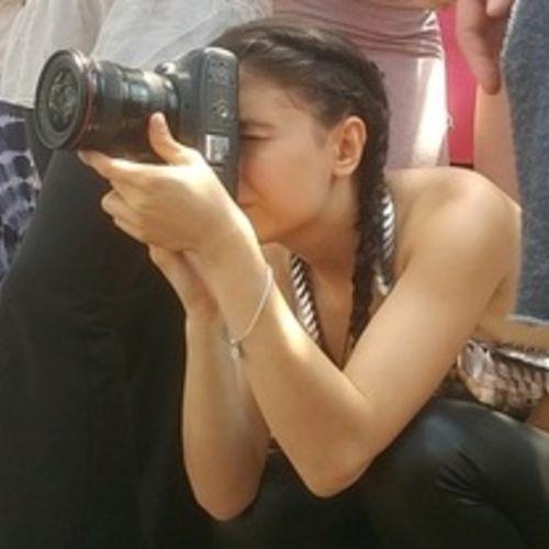 Videographer Provider Ruzanna S's Profile Picture