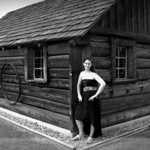 Canadian Nanny Provider Erin Machek's Profile Picture
