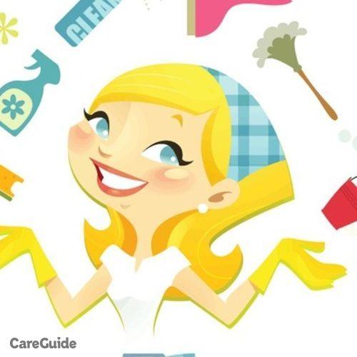 Housekeeper Provider Lauren Dakin's Profile Picture
