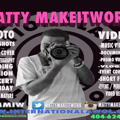 Videographer Provider Matthew Williams's Profile Picture