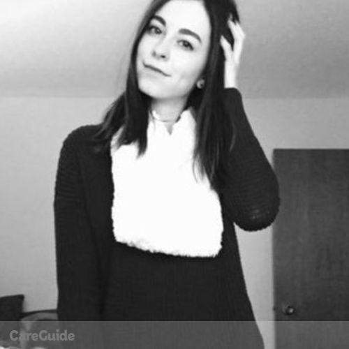 Pet Care Provider Kendra Ferreira's Profile Picture