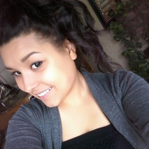 Child Care Provider Kiara Alexander's Profile Picture