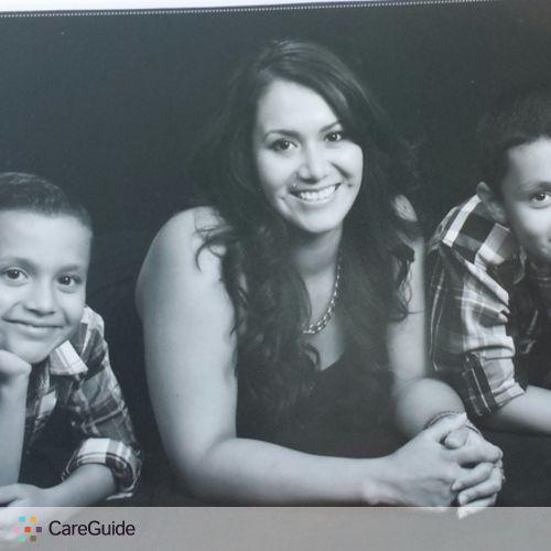 Child Care Provider Fabiola M's Profile Picture
