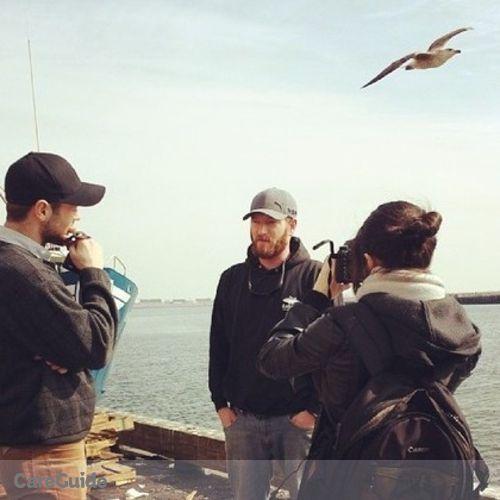 Videographer Provider SeaCoast Videos's Profile Picture