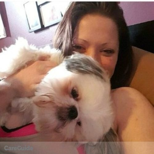 Pet Care Provider Vanessa Gantt's Profile Picture