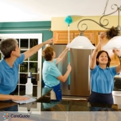House Cleaning House Cleaning Service In Memphis Tn