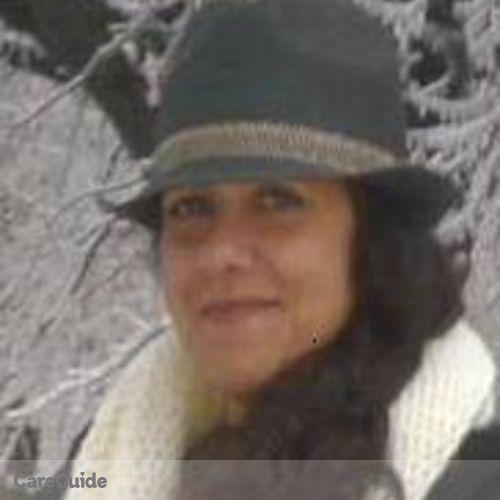 Canadian Nanny Provider Maria Inês Frutuoso's Profile Picture