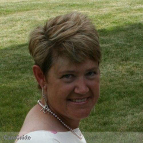 Canadian Nanny Provider Cindy Milton's Profile Picture