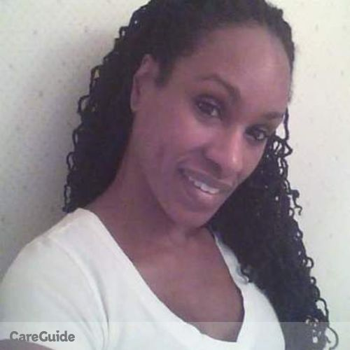 Child Care Provider Thara J.'s Profile Picture