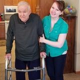 Friendly, Dependable, and Experienced Caregiver Looking to Meet You or Loved One Soon!