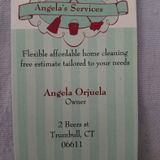 A Team You Can Trust. For A Deeper Clean, Count On Angela's Services