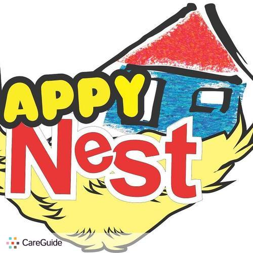 Child Care Provider Happy Nest Childcare's Profile Picture