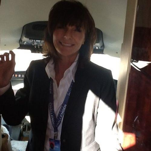 House Sitter Provider Kim Lavoy's Profile Picture