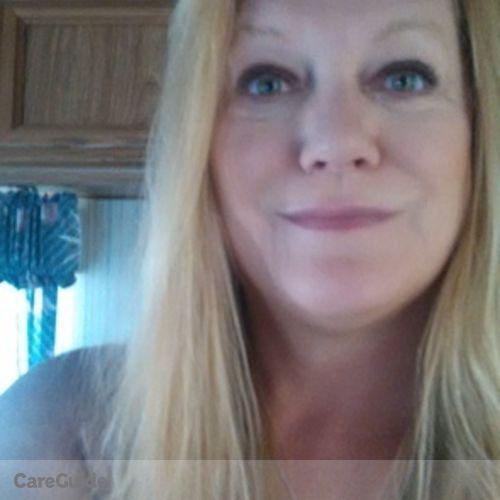 Pet Care Provider Cheryl Jedrusiak's Profile Picture