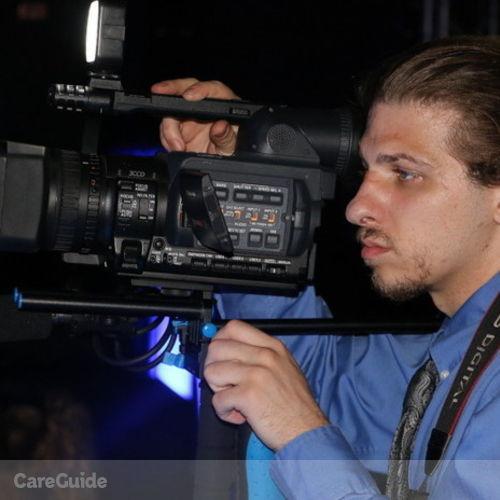 Videographer Provider Chris I's Profile Picture