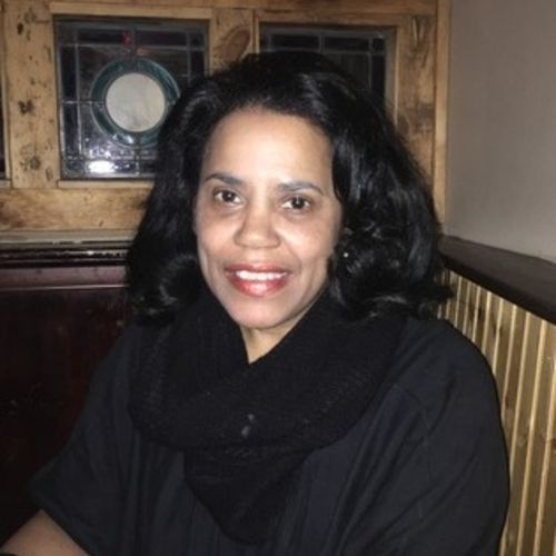 House Sitter Provider Lytra Wilson's Profile Picture