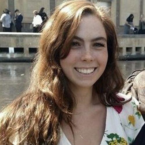 Child Care Provider Brianna McGuire's Profile Picture