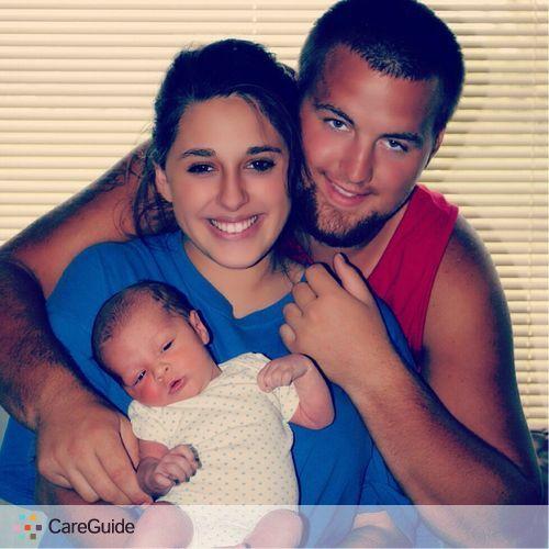 Child Care Provider Brittany Castillo's Profile Picture
