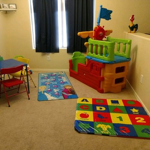 Child Care Provider Katie S Gallery Image 1