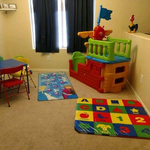 Child Care Provider Katie Serrato Gallery Image 1