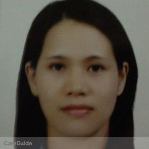 Canadian Nanny Provider Sanita B's Profile Picture