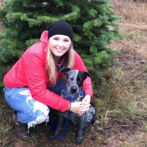 Pet Care Provider Liz Scharmann's Profile Picture
