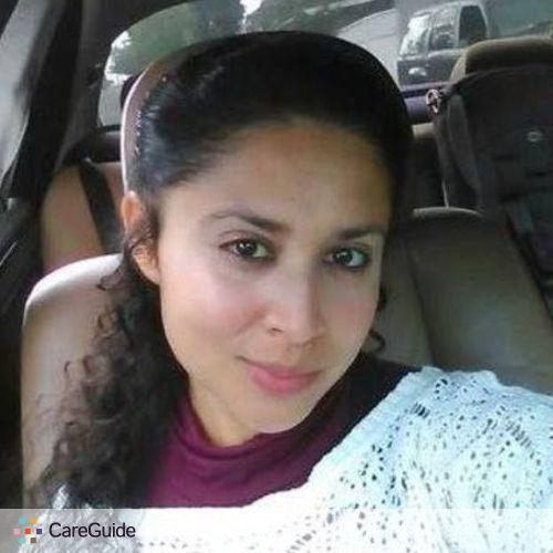 Child Care Provider Karla Pena's Profile Picture