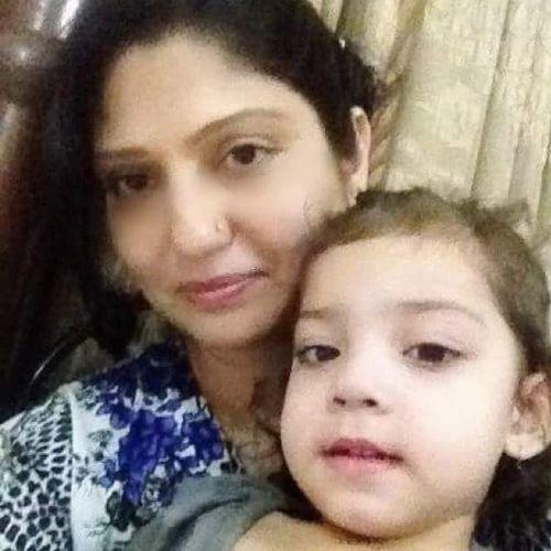 Child Care Provider Shan Zaidi's Profile Picture