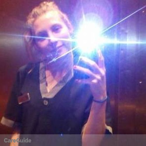 Housekeeper Provider Jessica Delaney's Profile Picture