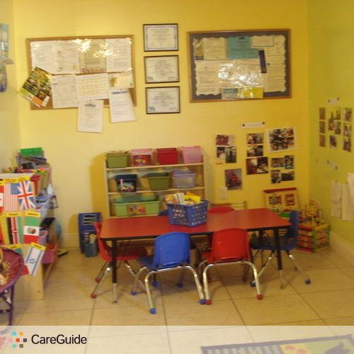 Child Care Provider Yasbel Lopez's Profile Picture