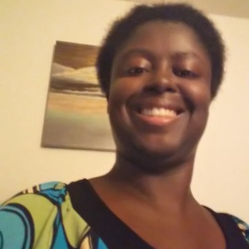 Housekeeper Provider Tamika C's Profile Picture