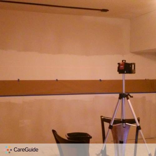 Painter Provider Orlando Avila's Profile Picture