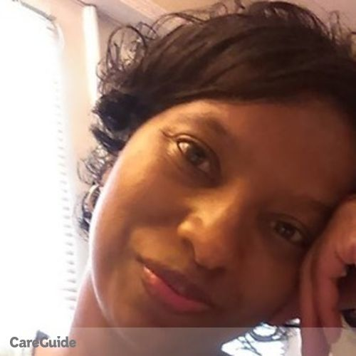 Child Care Provider Lalita Jackson-Longino's Profile Picture