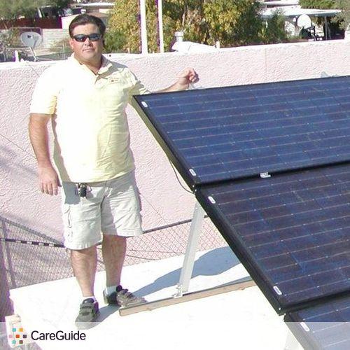 Handyman Provider Michael E's Profile Picture