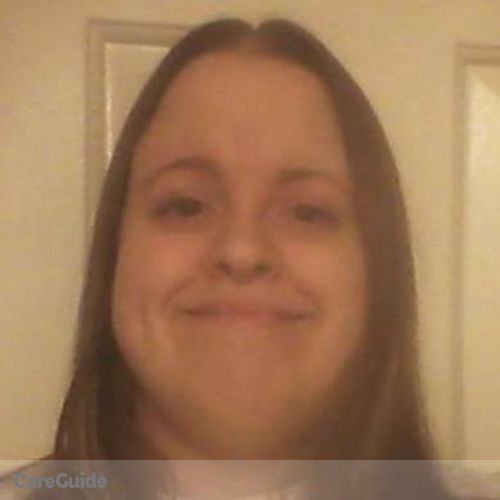 Child Care Provider Marie Tweed's Profile Picture