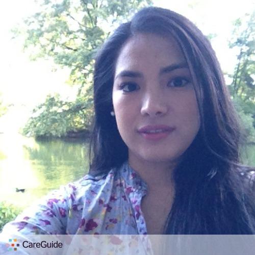 Child Care Provider Keiko T's Profile Picture