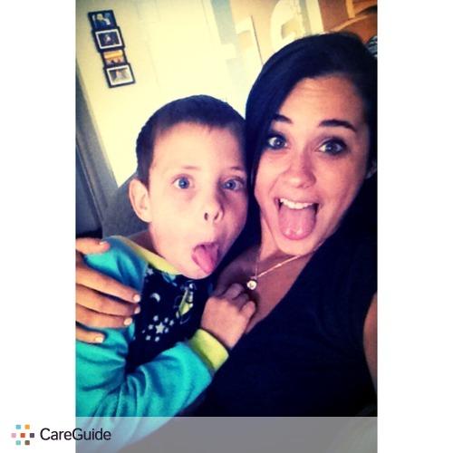 Child Care Provider Samantha H's Profile Picture