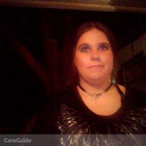 Pet Care Provider Christina A's Profile Picture
