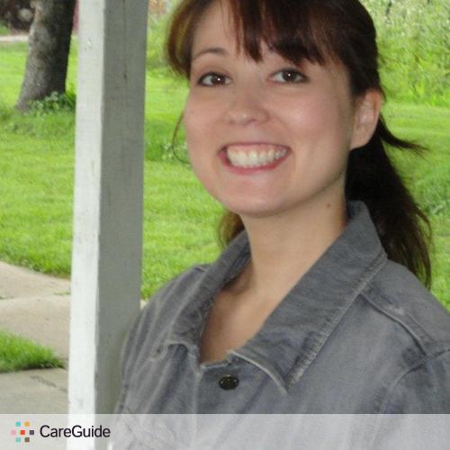 Child Care Provider Karen M's Profile Picture